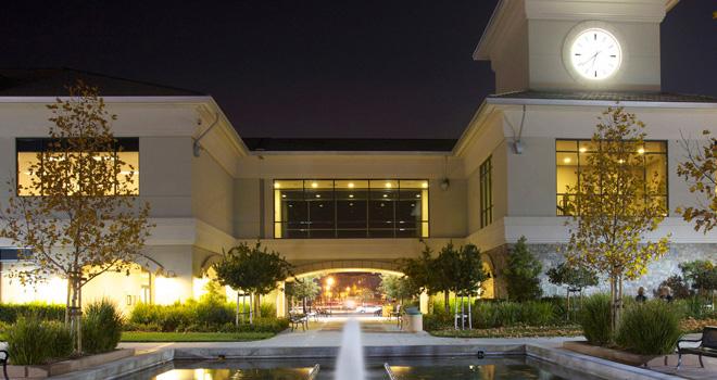 San Ramon Campus
