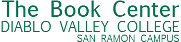 San Ramon Campus Book Center logo